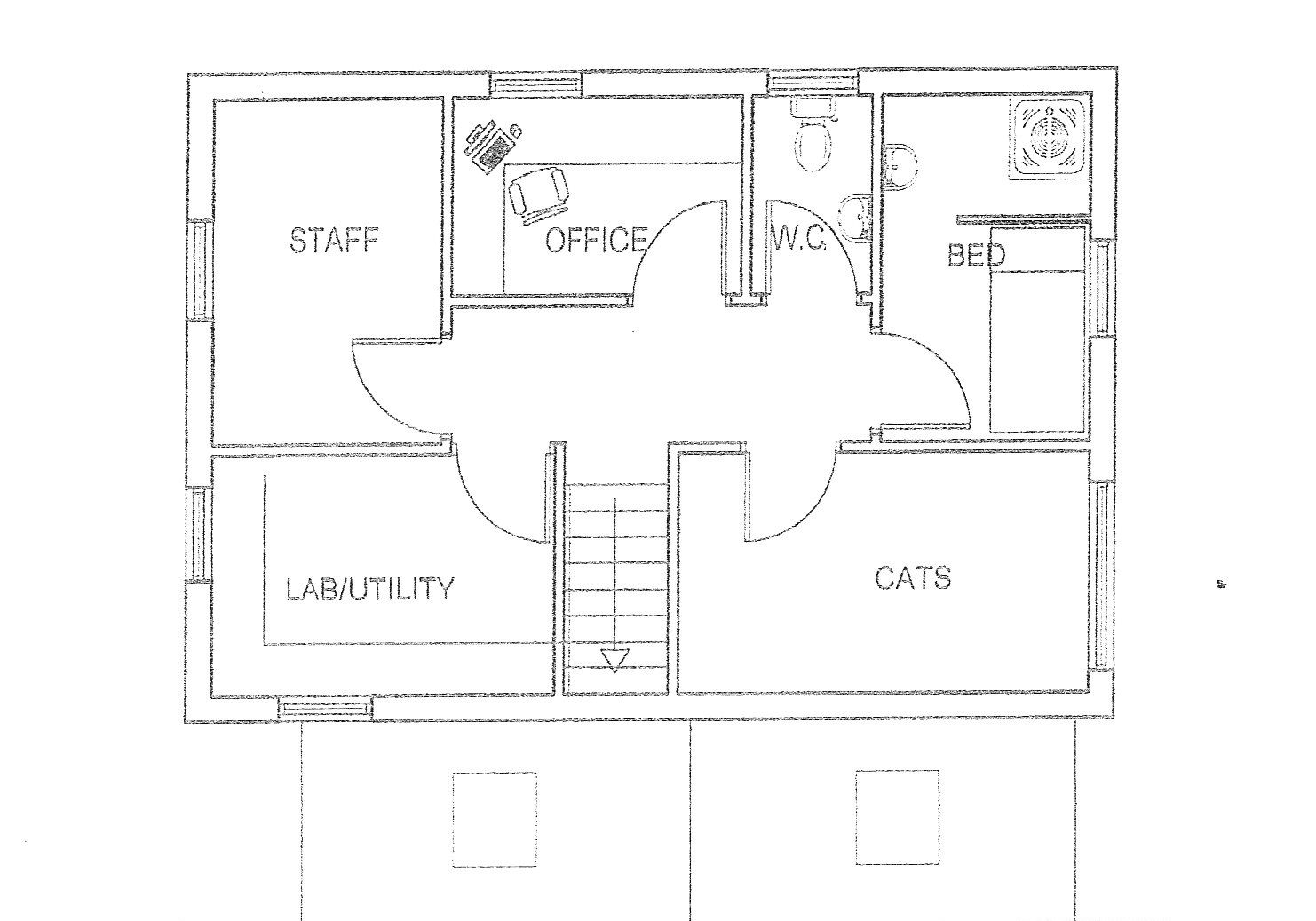 Exclusivemaidservice together with 463448617873577688 moreover Crazy Home Modifications For Devoted Pet Owners as well Cat Scratching Post in addition Sater Courtyard Home Plans. on pet friendly house plans