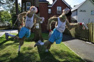 scarecrow competition
